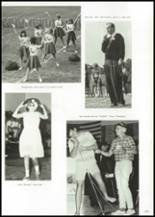 1966 Lincoln High School Yearbook Page 128 & 129