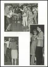 1966 Lincoln High School Yearbook Page 130 & 131