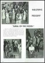 1966 Lincoln High School Yearbook Page 144 & 145