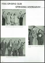 1966 Lincoln High School Yearbook Page 146 & 147