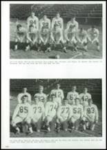 1966 Lincoln High School Yearbook Page 152 & 153