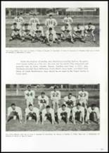 1966 Lincoln High School Yearbook Page 154 & 155