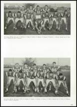 1966 Lincoln High School Yearbook Page 156 & 157