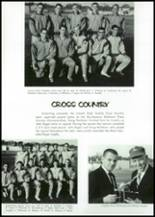 1966 Lincoln High School Yearbook Page 160 & 161