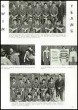 1966 Lincoln High School Yearbook Page 174 & 175