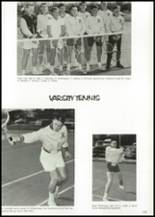 1966 Lincoln High School Yearbook Page 178 & 179