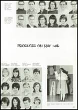 1966 Lincoln High School Yearbook Page 184 & 185