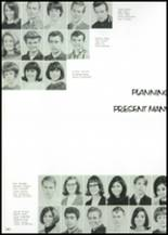 1966 Lincoln High School Yearbook Page 186 & 187