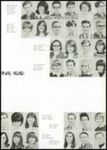 1966 Lincoln High School Yearbook Page 190 & 191