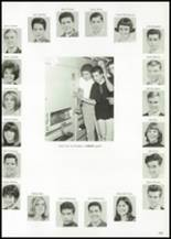 1966 Lincoln High School Yearbook Page 194 & 195