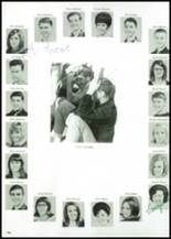 1966 Lincoln High School Yearbook Page 200 & 201