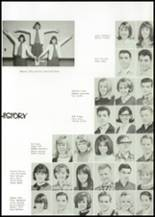 1966 Lincoln High School Yearbook Page 210 & 211