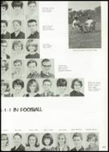 1966 Lincoln High School Yearbook Page 212 & 213