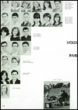 1966 Lincoln High School Yearbook Page 214 & 215