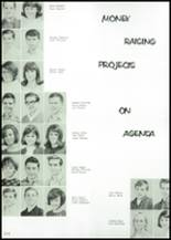 1966 Lincoln High School Yearbook Page 216 & 217