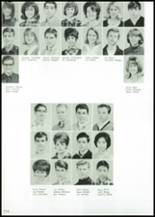 1966 Lincoln High School Yearbook Page 218 & 219