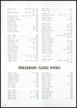 1966 Lincoln High School Yearbook Page 228 & 229