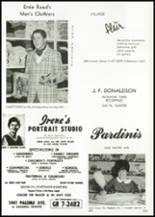 1966 Lincoln High School Yearbook Page 236 & 237