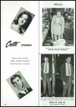 1966 Lincoln High School Yearbook Page 246 & 247