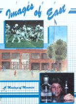 1986 Yearbook Belleville Township East High School