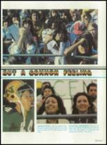 1979 Nathaniel Narbonne High School Yearbook Page 10 & 11