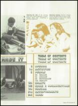1979 Nathaniel Narbonne High School Yearbook Page 12 & 13