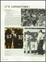 1979 Nathaniel Narbonne High School Yearbook Page 20 & 21