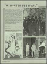 1979 Nathaniel Narbonne High School Yearbook Page 24 & 25
