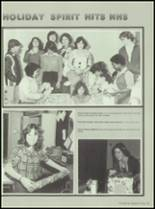 1979 Nathaniel Narbonne High School Yearbook Page 26 & 27