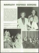 1979 Nathaniel Narbonne High School Yearbook Page 28 & 29