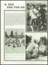 1979 Nathaniel Narbonne High School Yearbook Page 30 & 31