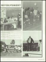 1979 Nathaniel Narbonne High School Yearbook Page 34 & 35