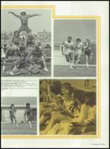 1979 Nathaniel Narbonne High School Yearbook Page 38 & 39