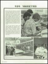 1979 Nathaniel Narbonne High School Yearbook Page 42 & 43