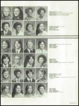1979 Nathaniel Narbonne High School Yearbook Page 50 & 51