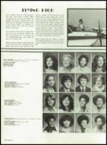 1979 Nathaniel Narbonne High School Yearbook Page 52 & 53
