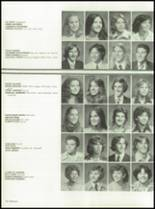 1979 Nathaniel Narbonne High School Yearbook Page 56 & 57