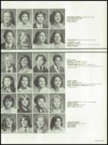 1979 Nathaniel Narbonne High School Yearbook Page 58 & 59