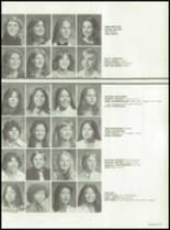 1979 Nathaniel Narbonne High School Yearbook Page 60 & 61