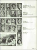 1979 Nathaniel Narbonne High School Yearbook Page 62 & 63