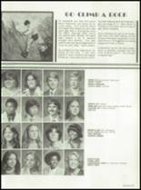 1979 Nathaniel Narbonne High School Yearbook Page 64 & 65