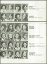 1979 Nathaniel Narbonne High School Yearbook Page 66 & 67