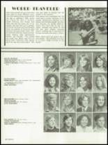 1979 Nathaniel Narbonne High School Yearbook Page 68 & 69