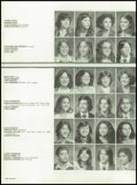 1979 Nathaniel Narbonne High School Yearbook Page 72 & 73