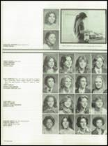 1979 Nathaniel Narbonne High School Yearbook Page 74 & 75