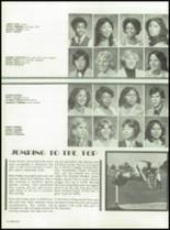 1979 Nathaniel Narbonne High School Yearbook Page 76 & 77