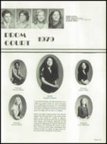 1979 Nathaniel Narbonne High School Yearbook Page 78 & 79