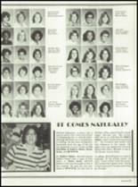 1979 Nathaniel Narbonne High School Yearbook Page 84 & 85