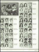 1979 Nathaniel Narbonne High School Yearbook Page 86 & 87