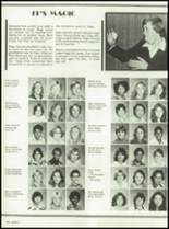 1979 Nathaniel Narbonne High School Yearbook Page 88 & 89